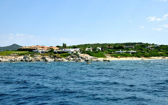 Hotel Direttamente Sul Mare Villasimius