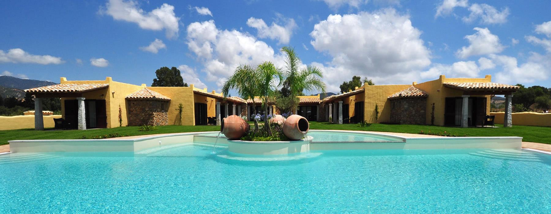 Home page villasimius hotel le anfore alberghi e hotels in sardegna hotel villasimius 3 stelle - Hotel con piscina cagliari ...